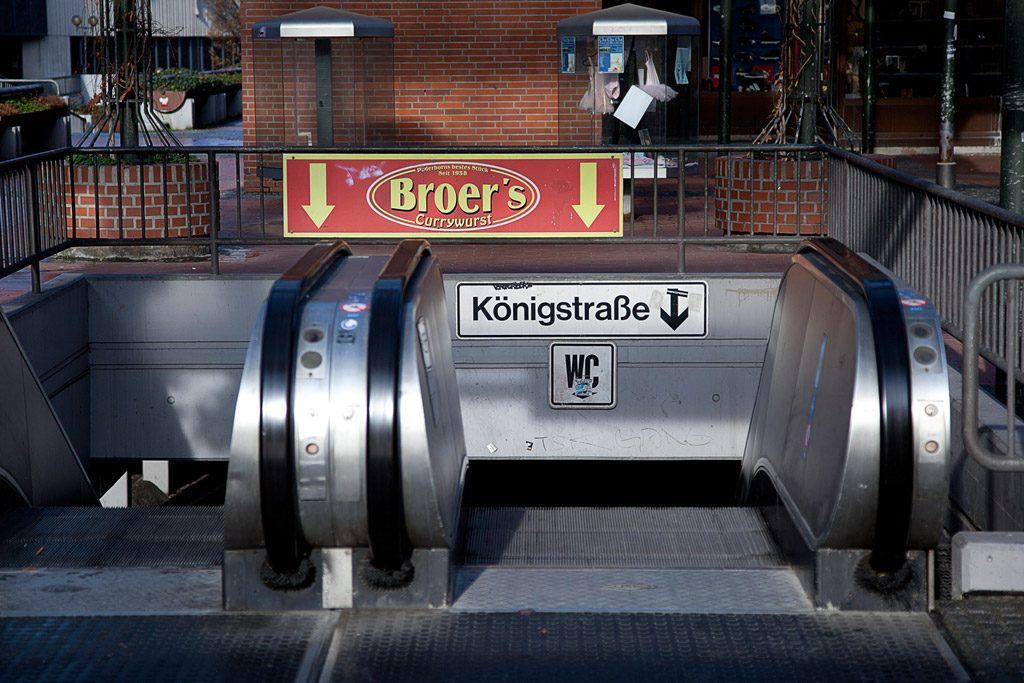 Königsplätze Paderborn