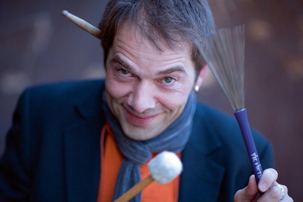 Barny Bürger, Musiker