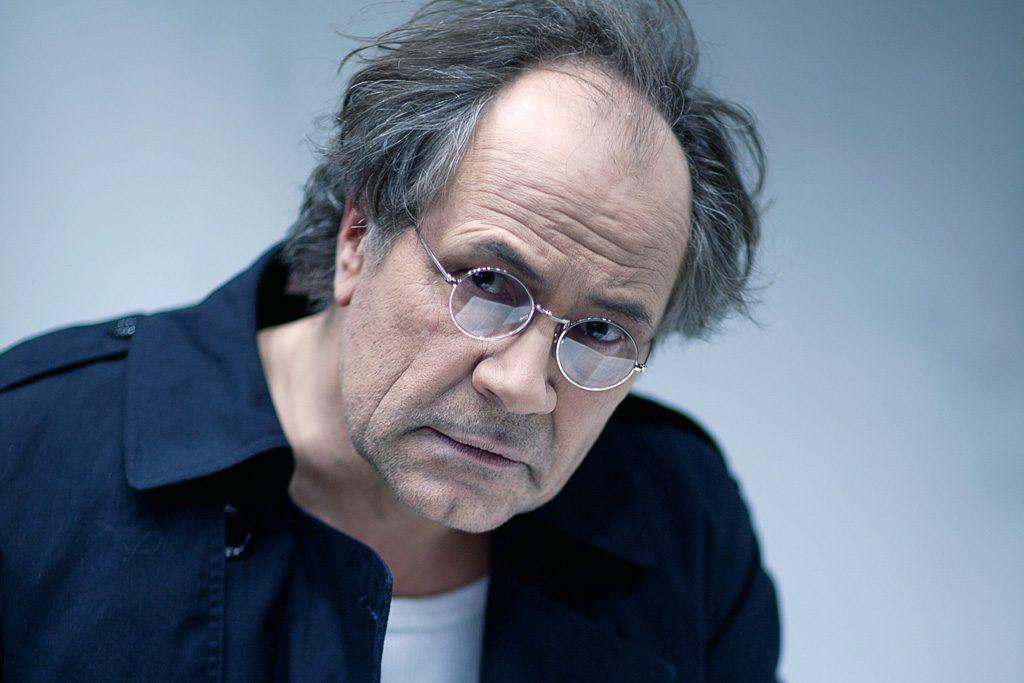Hartmut Volle, Schauspieler