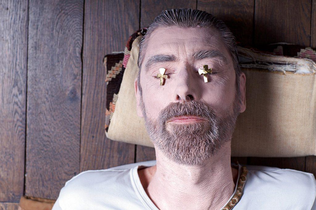 Willi Hagemeier, Schauspieler