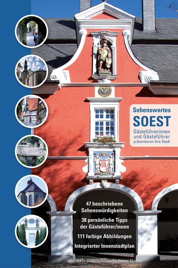 Stadtführer Soest