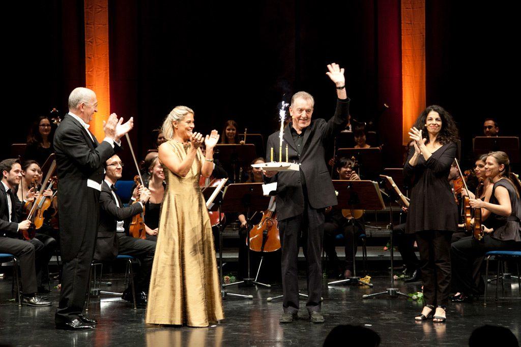 Eröffnungskonzert des Festivals Musica S. Paderborn